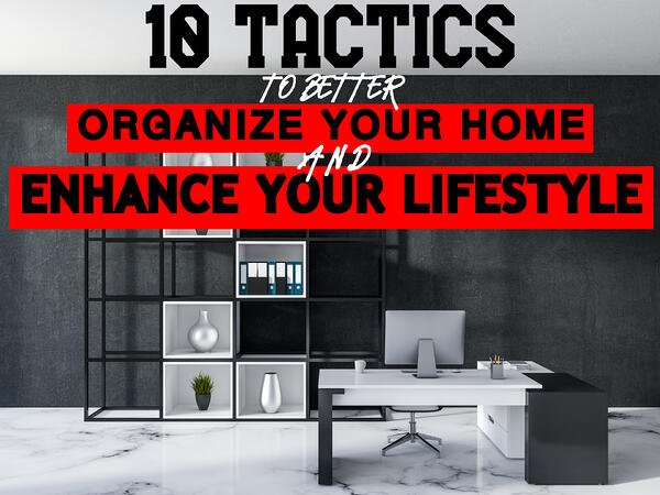 10organizehomeenhancelifestyle