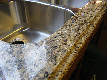 home buyers prefer kitchens with granite countertops