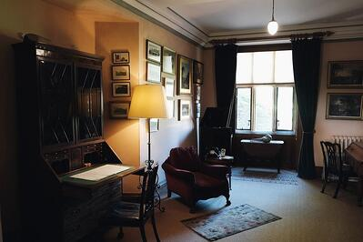 Baroque Room styles