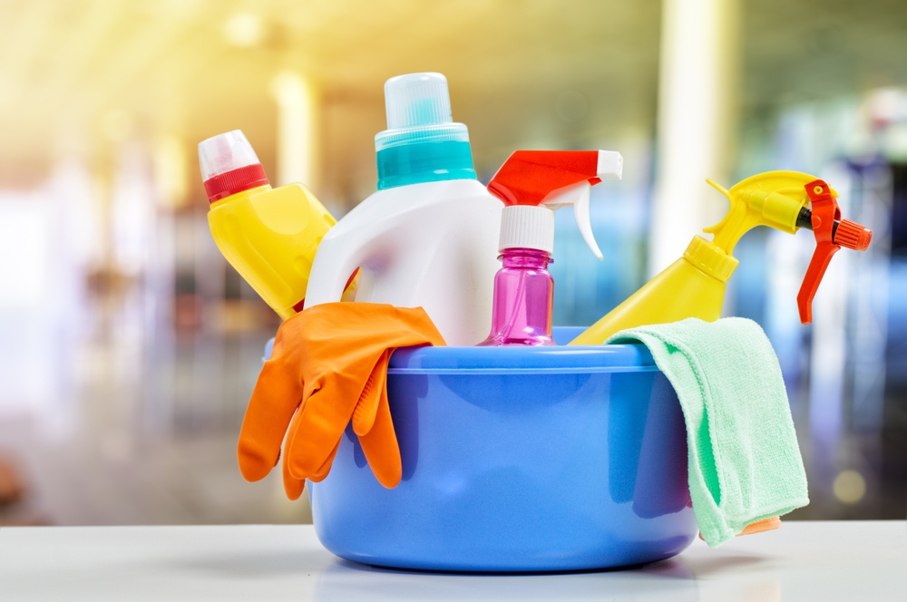 Bin There Dump That Getting Organized Household Cleaning Supplies.jpg