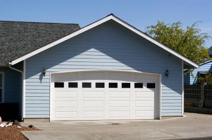 Build a Garage