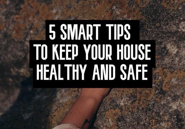 KEEP-HOUSE-HEALTHY-SAFE