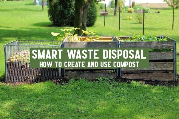 SMART-WASTE-DISPOSAL