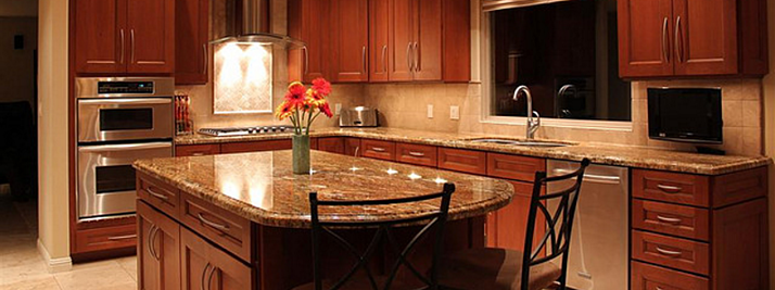 remodeling a kitchen should cost between 6 and 10 percent of the total home value