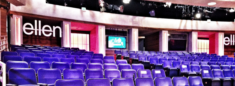 Ellen DeGeneres is offering to makeover one lucky viewer's home in 2016