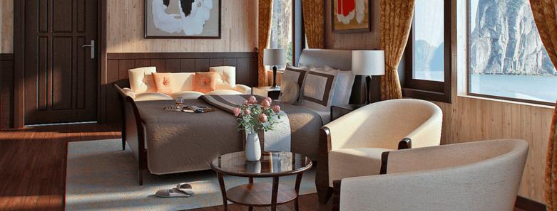 Elle Decor magazine is giving away $100,000 for designer furniture in 2016.