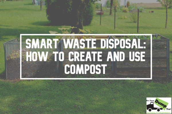 Smart Waste Disposal