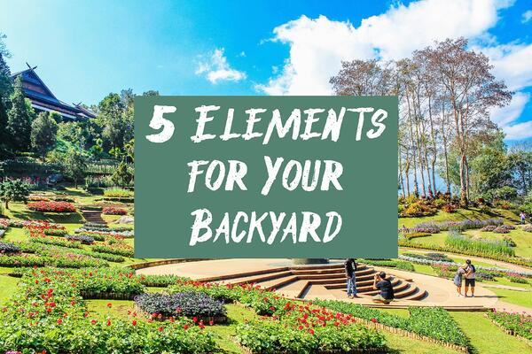 backyard-elements