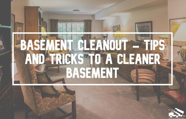 basement-cleanout-clean-basement