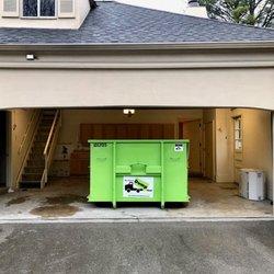 bin there dump that bin in garage