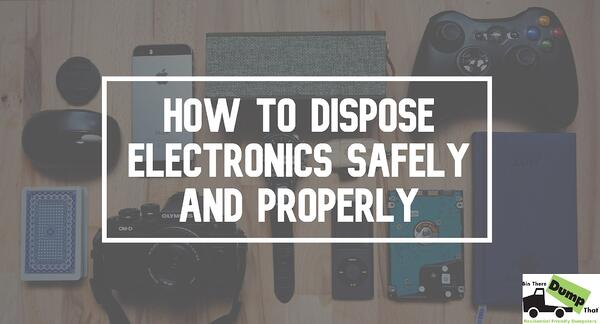 dispose-electronics-properly