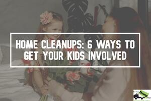 home-cleanups-kids-involved-new
