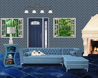 Interior design apps can help you turn your ideas into reality