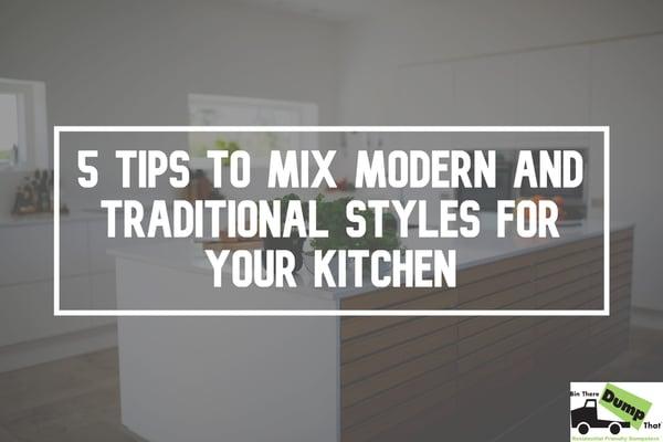 mix-modern-traditional-styles-kitchen-new