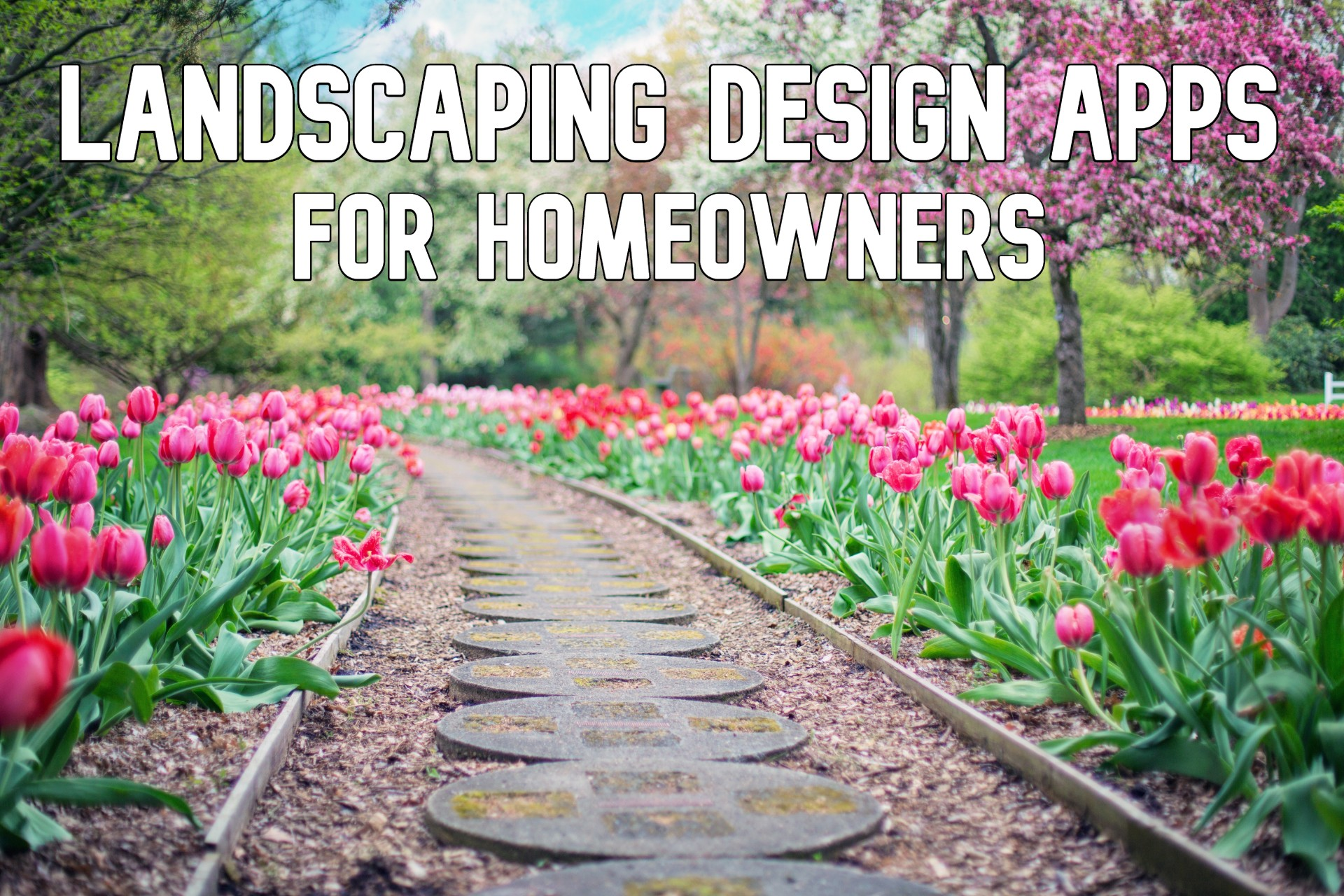 Landscaping Apps For Homeowners - Review
